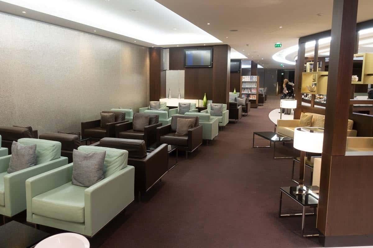salon etihad airways paris cdg 3