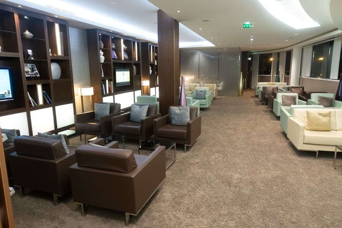 salon etihad airways paris cdg 6