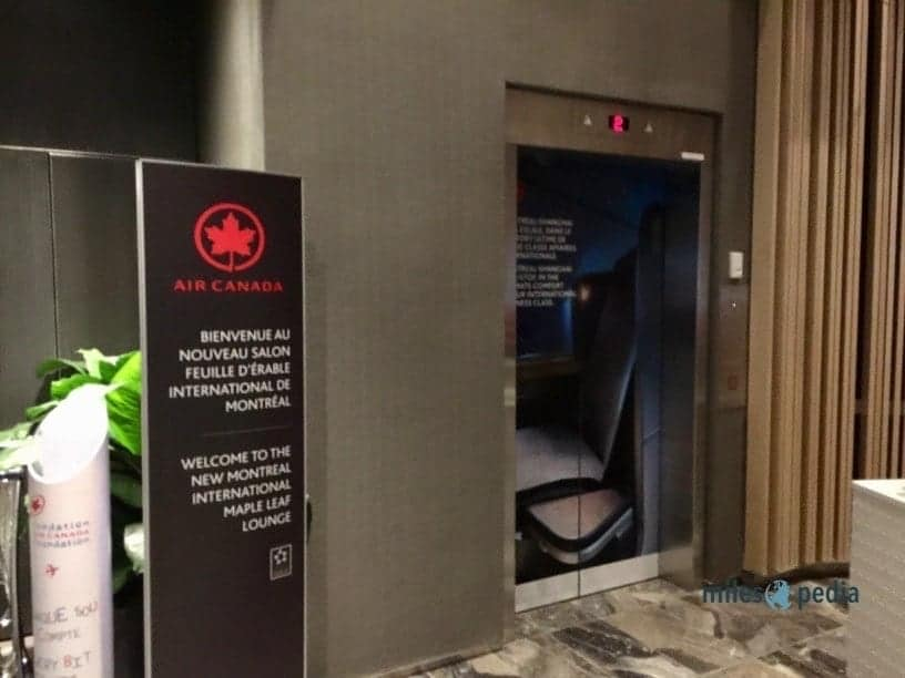 salon feuille derable air canada montreal 1