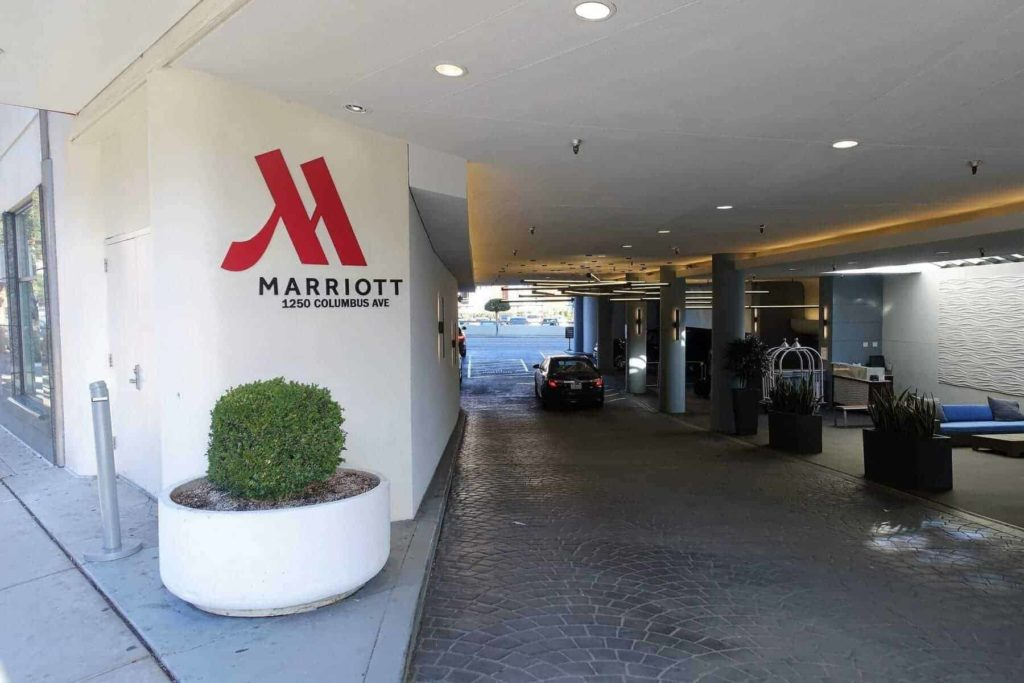 san francisco marriott fishermans wharf 16