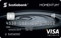 scotia momentum visa infinite