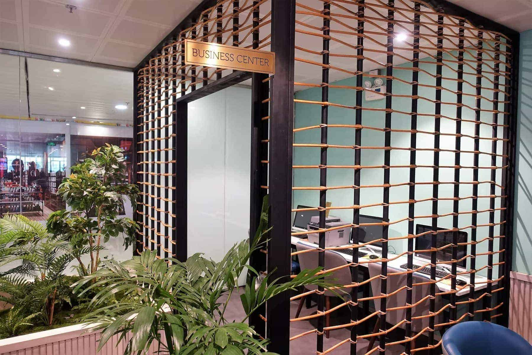 Le Saigonnais Business Lounge - Priority Pass - SGN