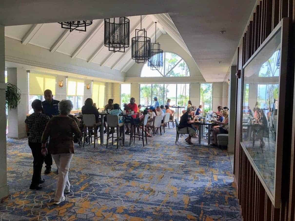 sheraton bay point resort panama city beach 34