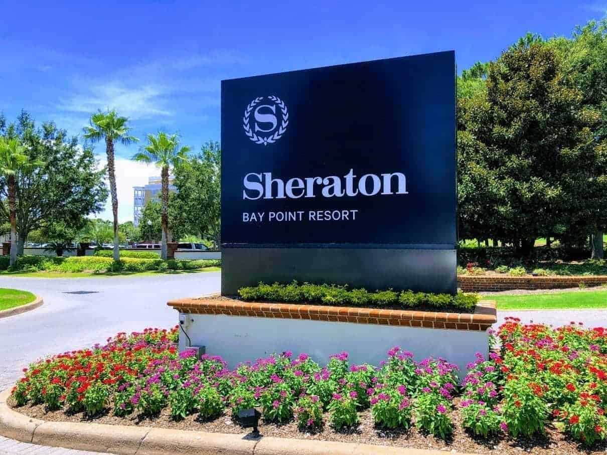 sheraton bay point resort panama city beach 84