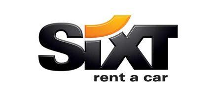 sixt logo 1