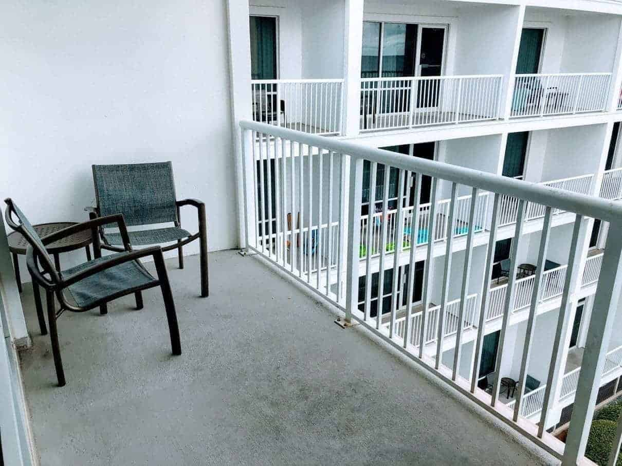springhill suites by marriott pensacola beach 10