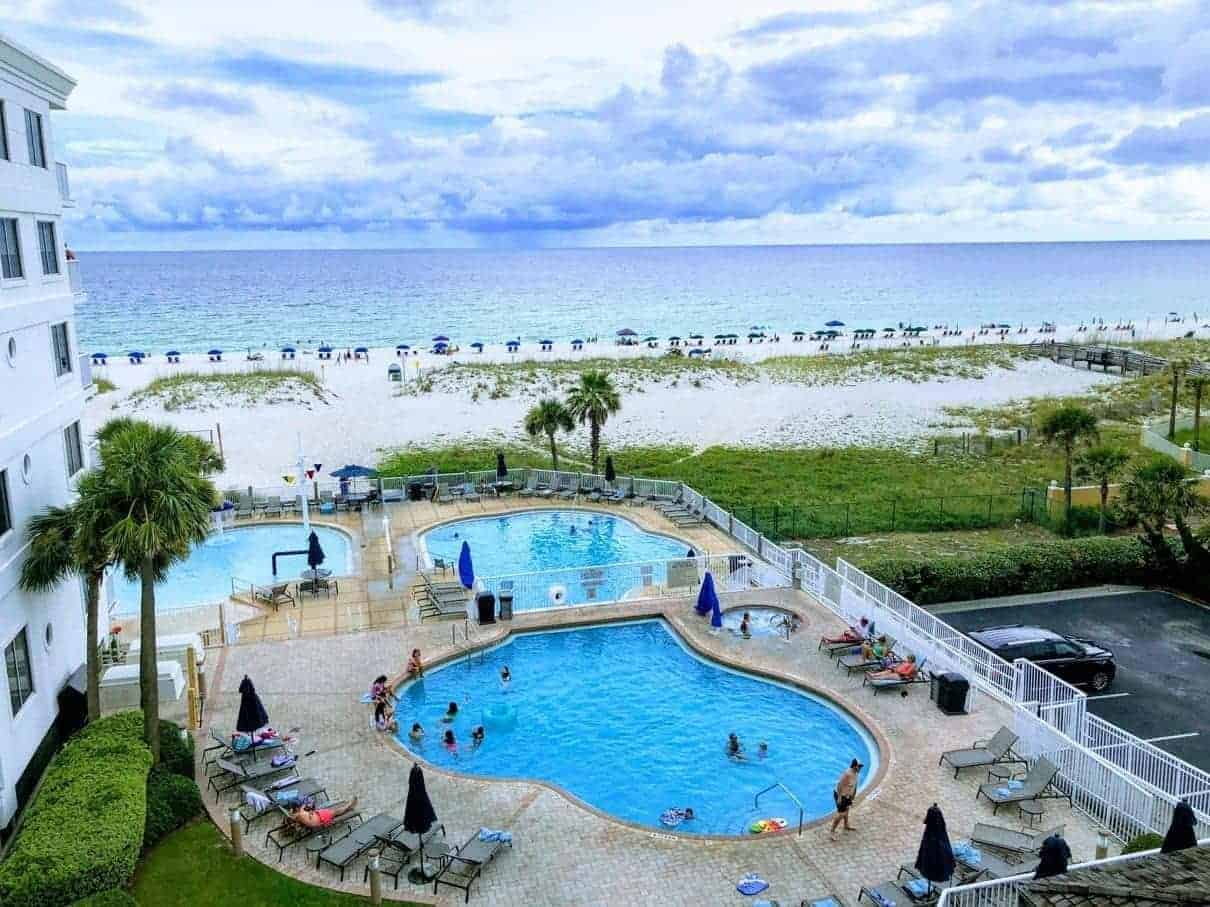 springhill suites by marriott pensacola beach 11