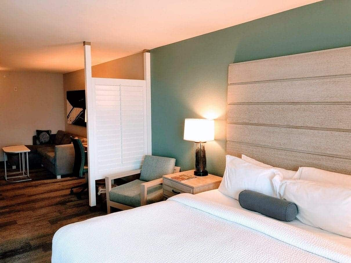 springhill suites by marriott pensacola beach 13