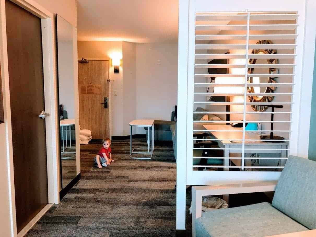 springhill suites by marriott pensacola beach 19