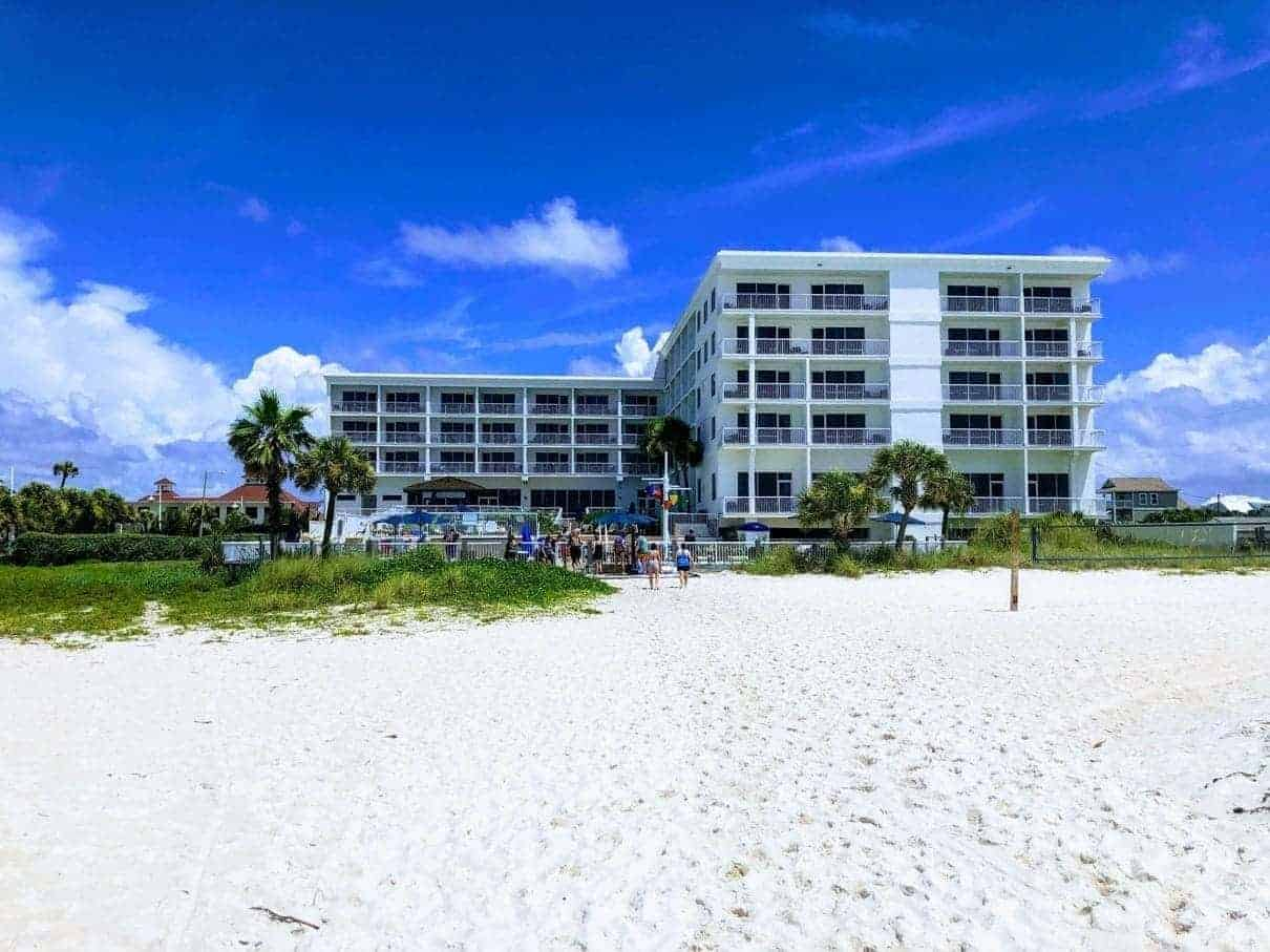 springhill suites by marriott pensacola beach 26