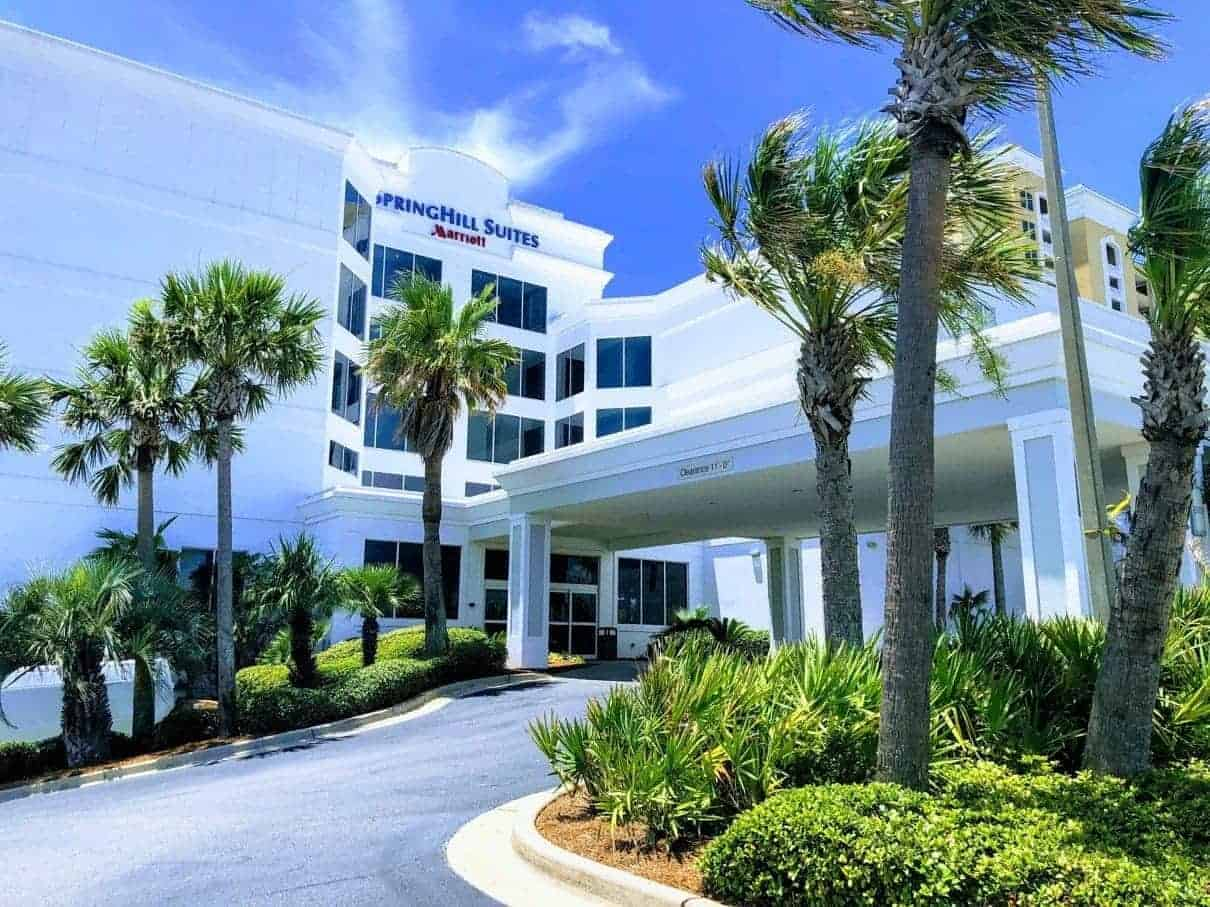 springhill suites by marriott pensacola beach 28