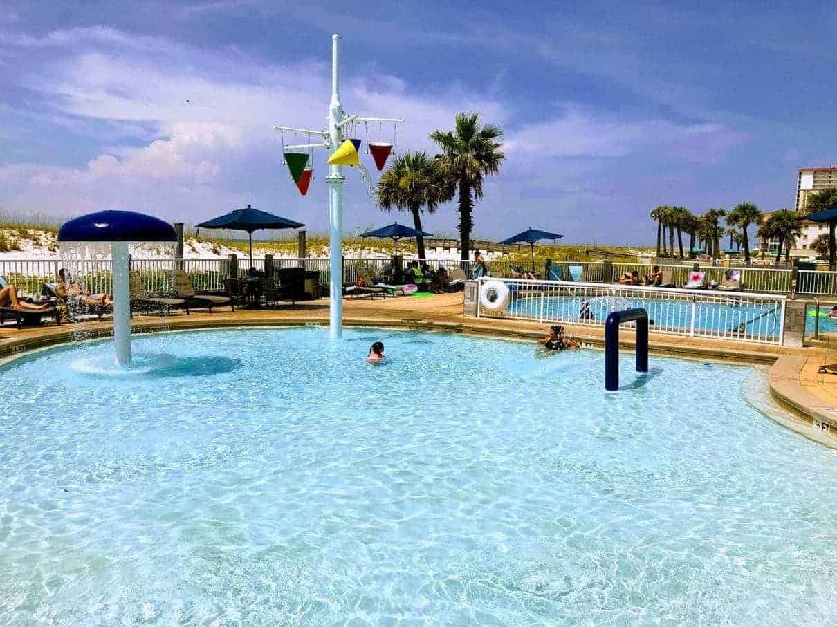 springhill suites by marriott pensacola beach 30