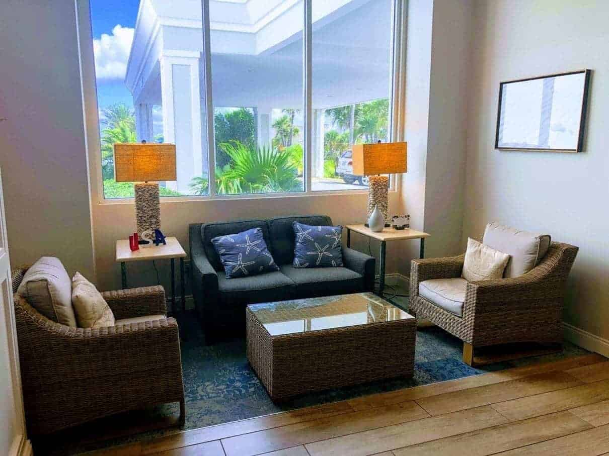 springhill suites by marriott pensacola beach 48