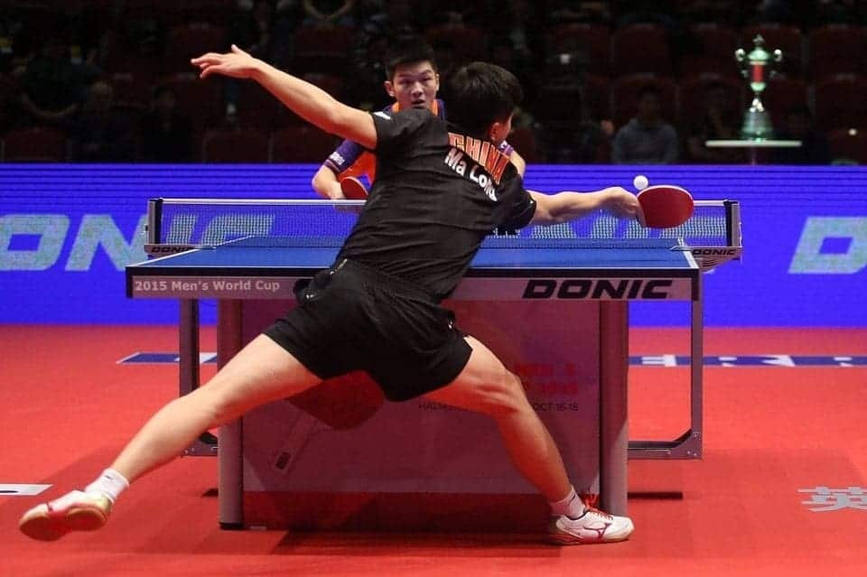 table tennis passion ping pong