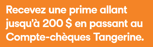tangerine 200