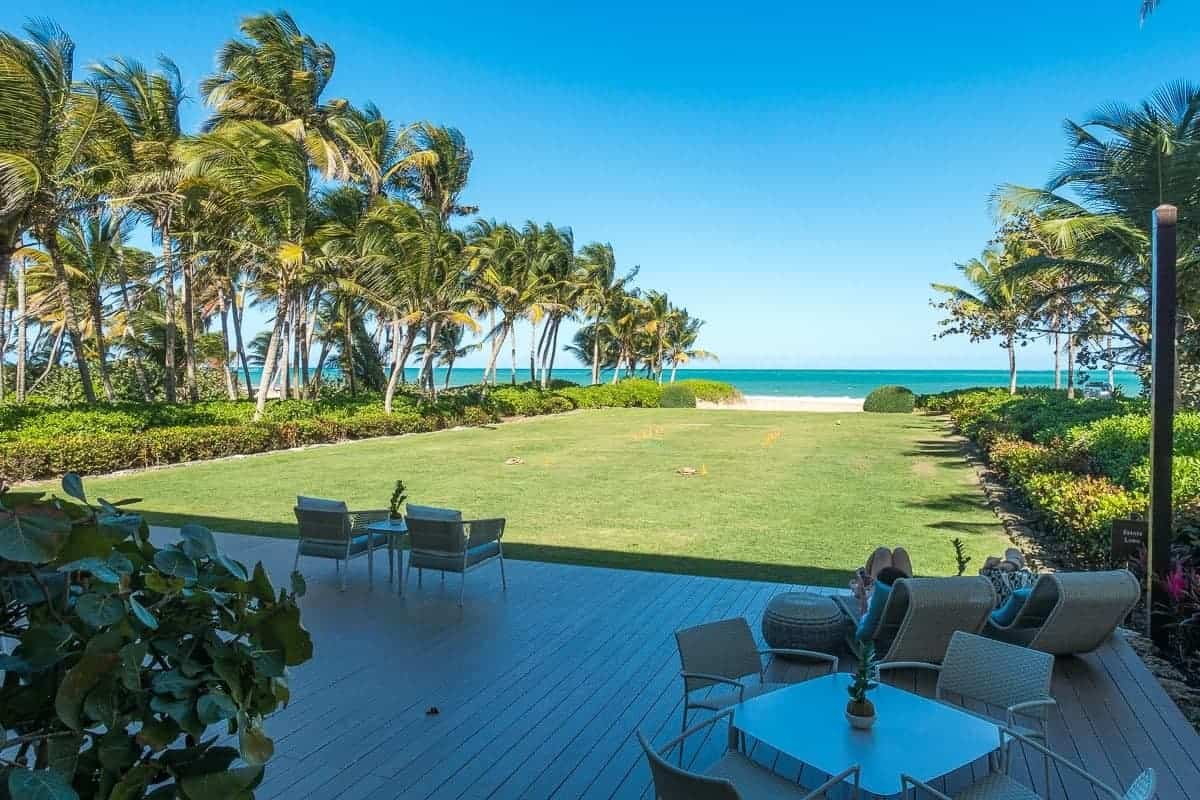 the st regis bahia beach resort puerto rico