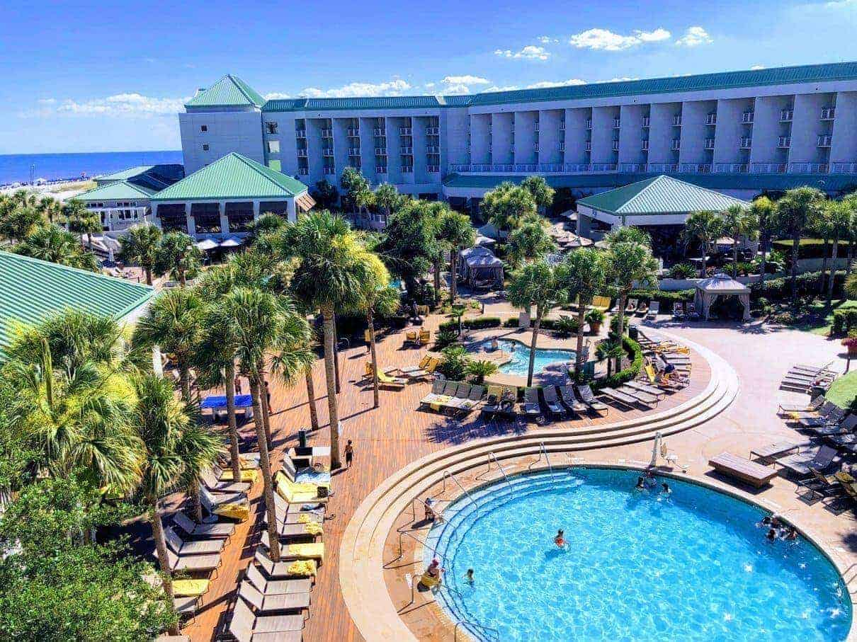 the westin hilton head island resort spa 13
