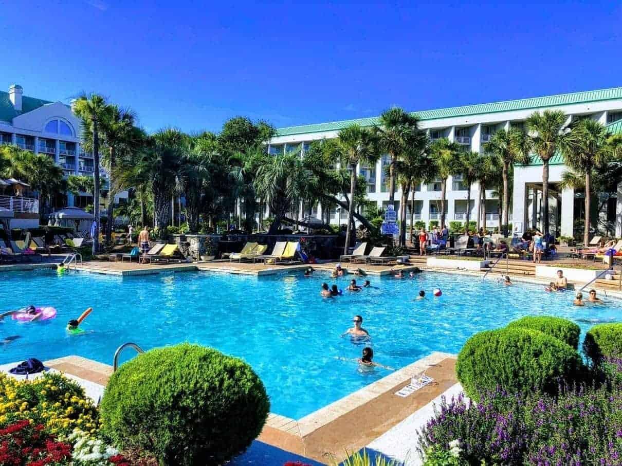 the westin hilton head island resort spa 20