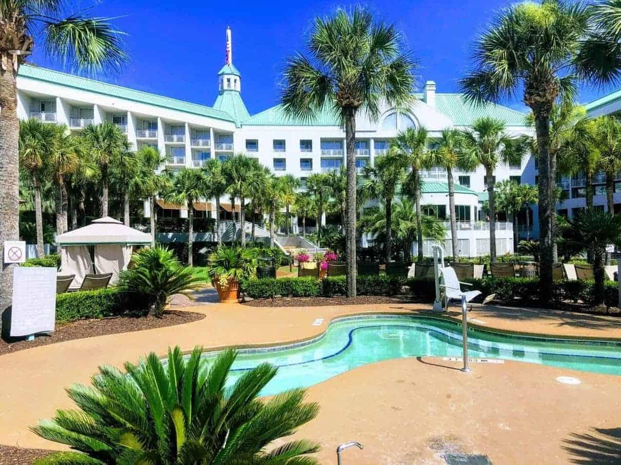 the westin hilton head island resort spa 40