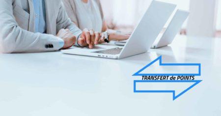transferts de points 1