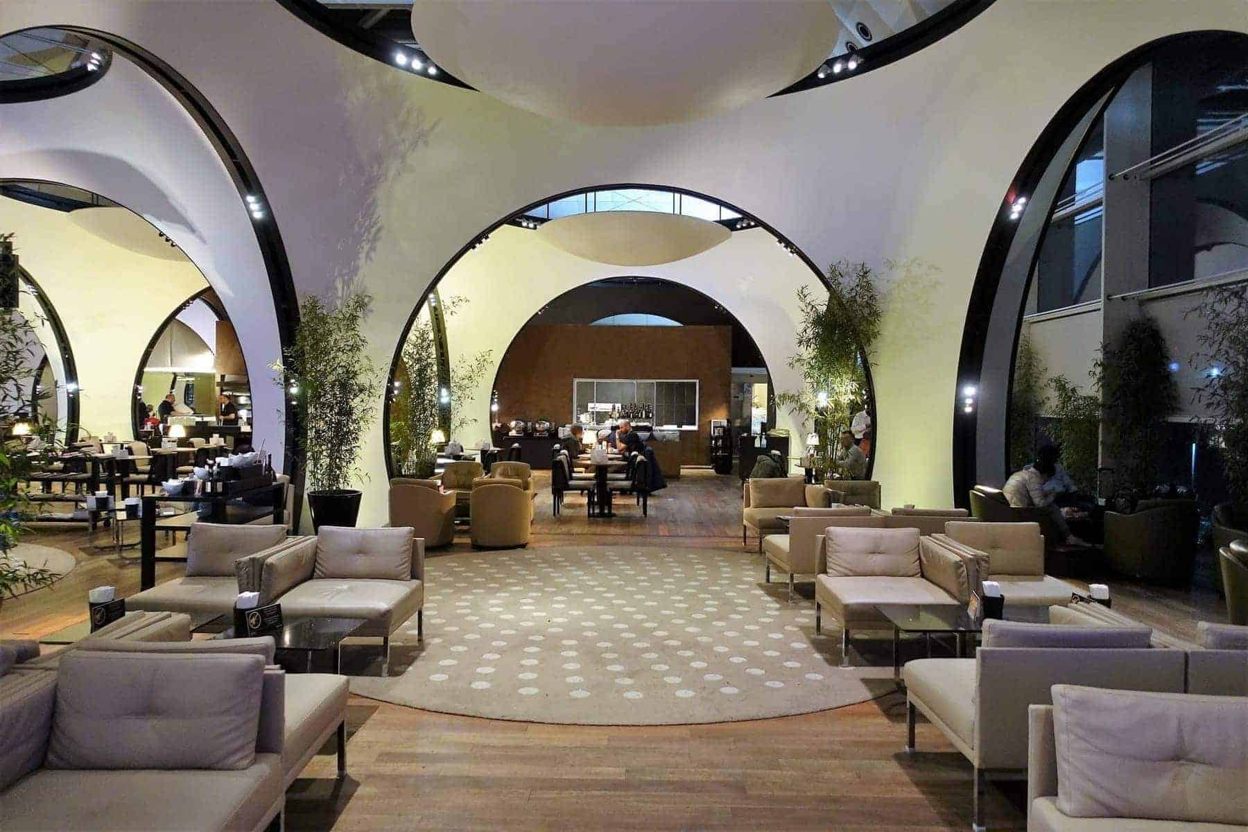 turkish airlines cip lounge 04
