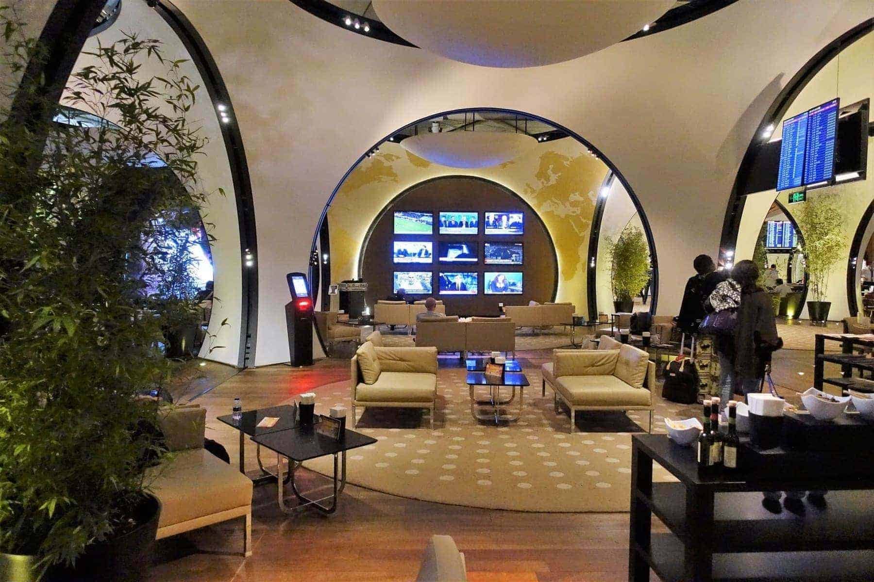 turkish airlines cip lounge 05