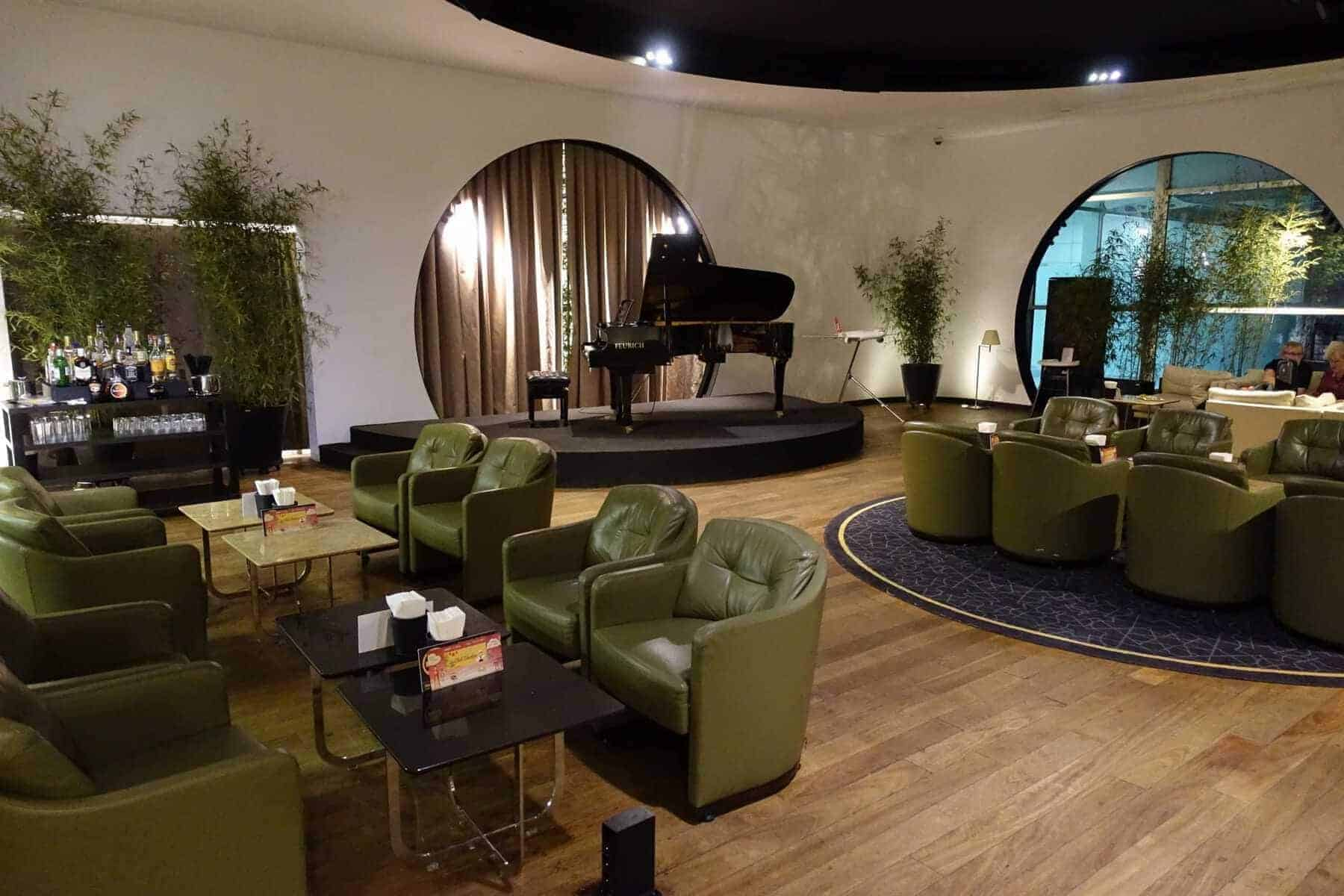 turkish airlines cip lounge 19