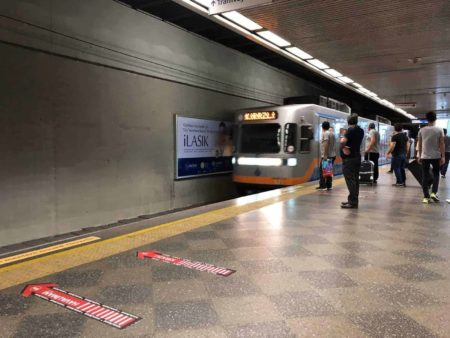 métro vers aéroport istanbul pour turkish airlines istanbul beyrouth affaires 1