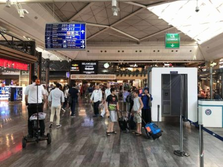 turkish airlines istanbul beyrouth affaires 10