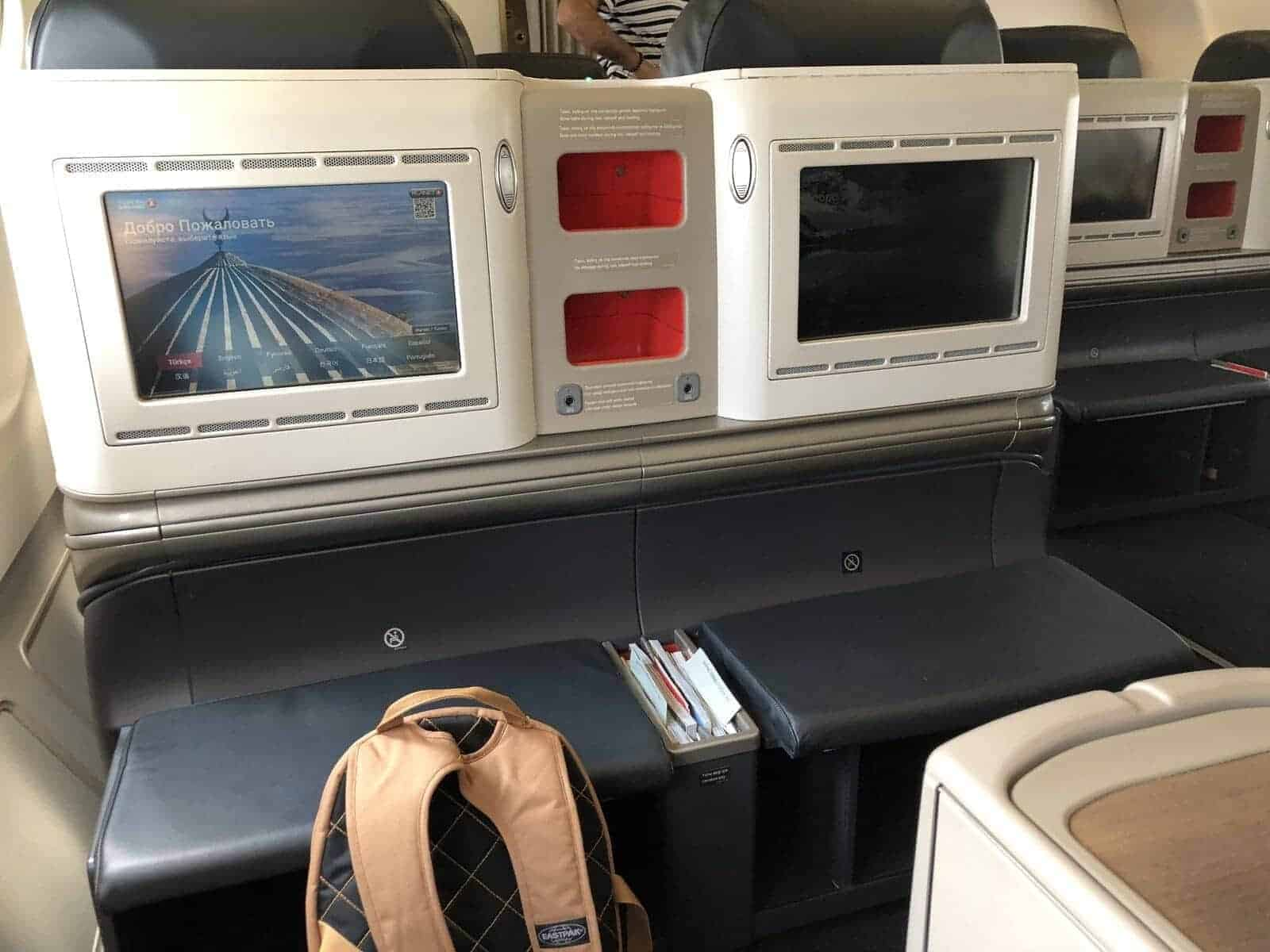 turkish airlines istanbul beyrouth affaires 26