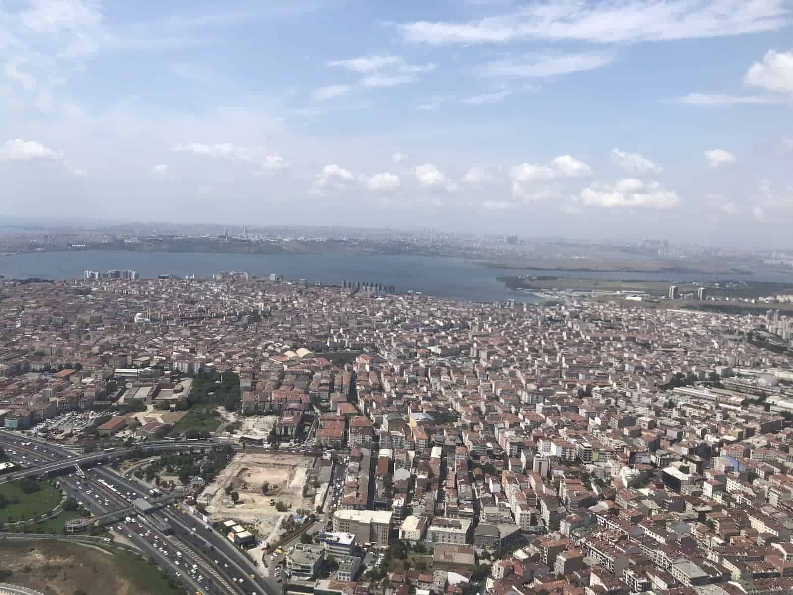 turkish airlines istanbul beyrouth affaires 31
