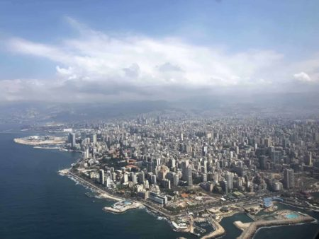 turkish airlines istanbul beyrouth affaires 38