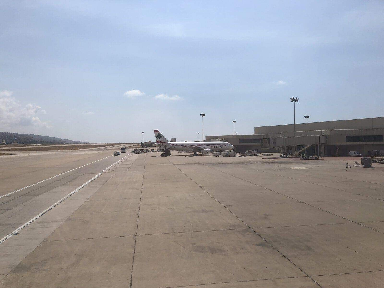 turkish airlines istanbul beyrouth affaires 40