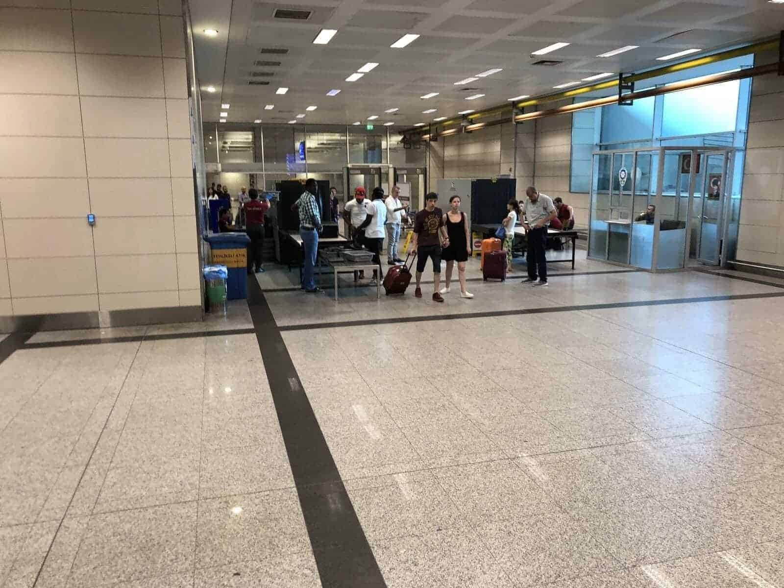 turkish airlines istanbul beyrouth affaires 5