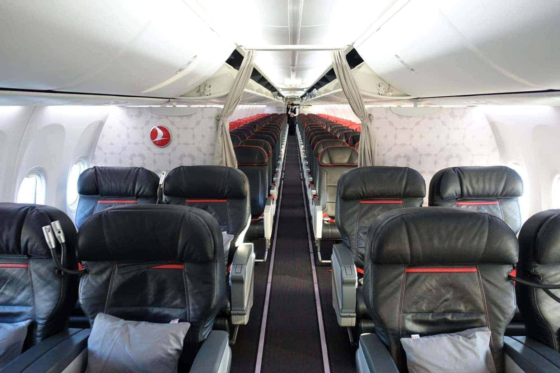 turkish airlines nce ist 11
