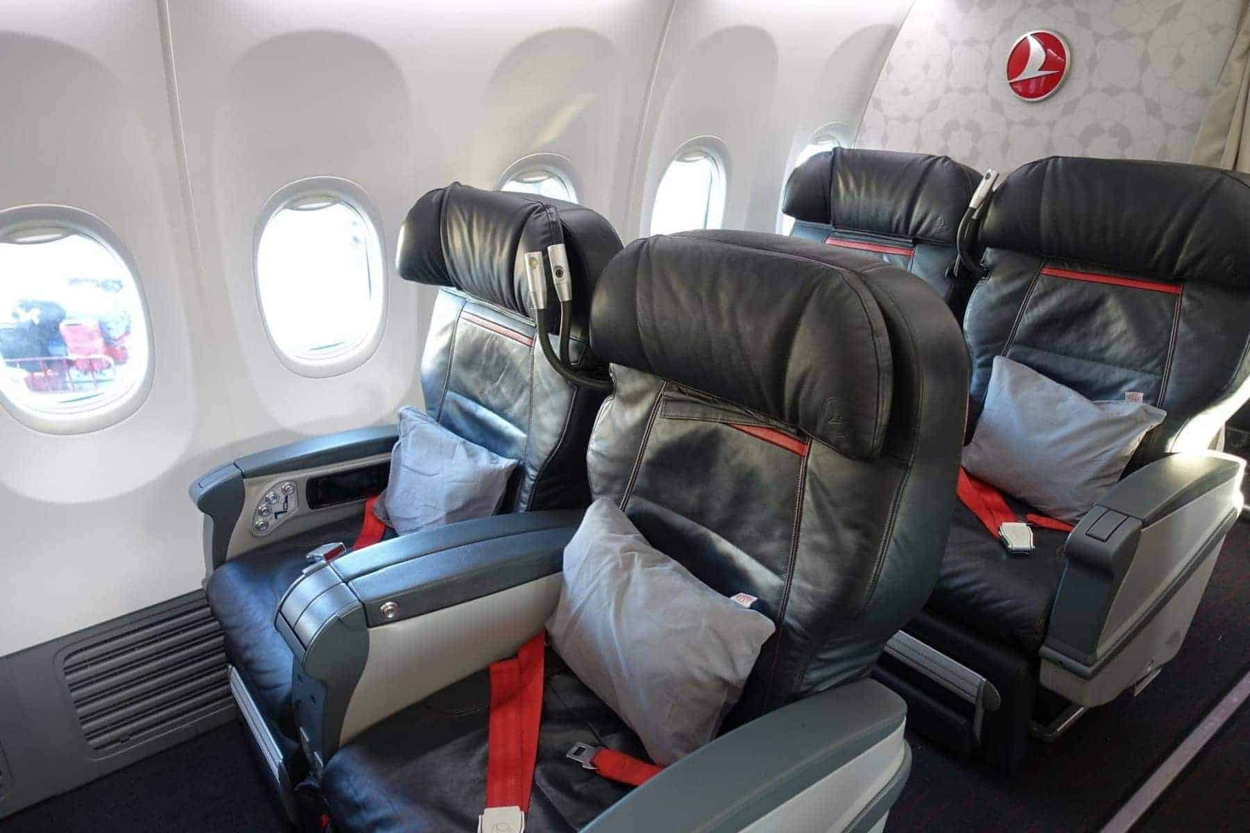 turkish airlines nce ist 12
