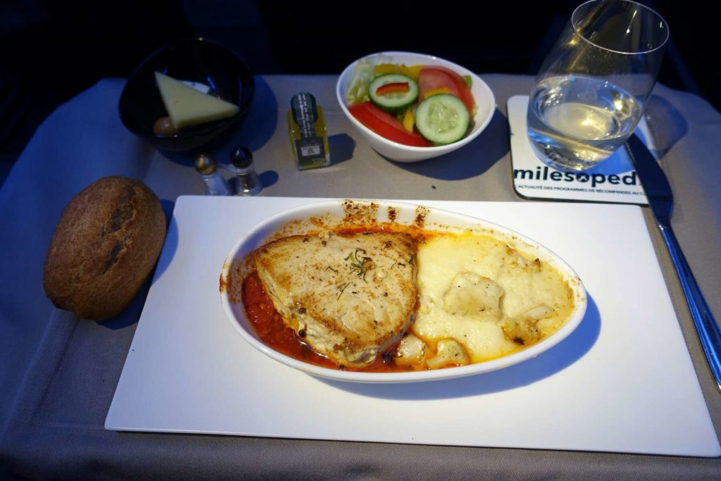 turkish airlines nce ist 40