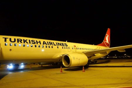 turkish airlines nce ist 43