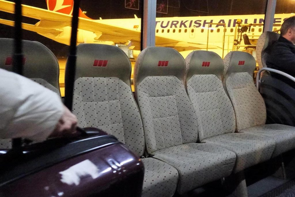 turkish airlines nce ist 45