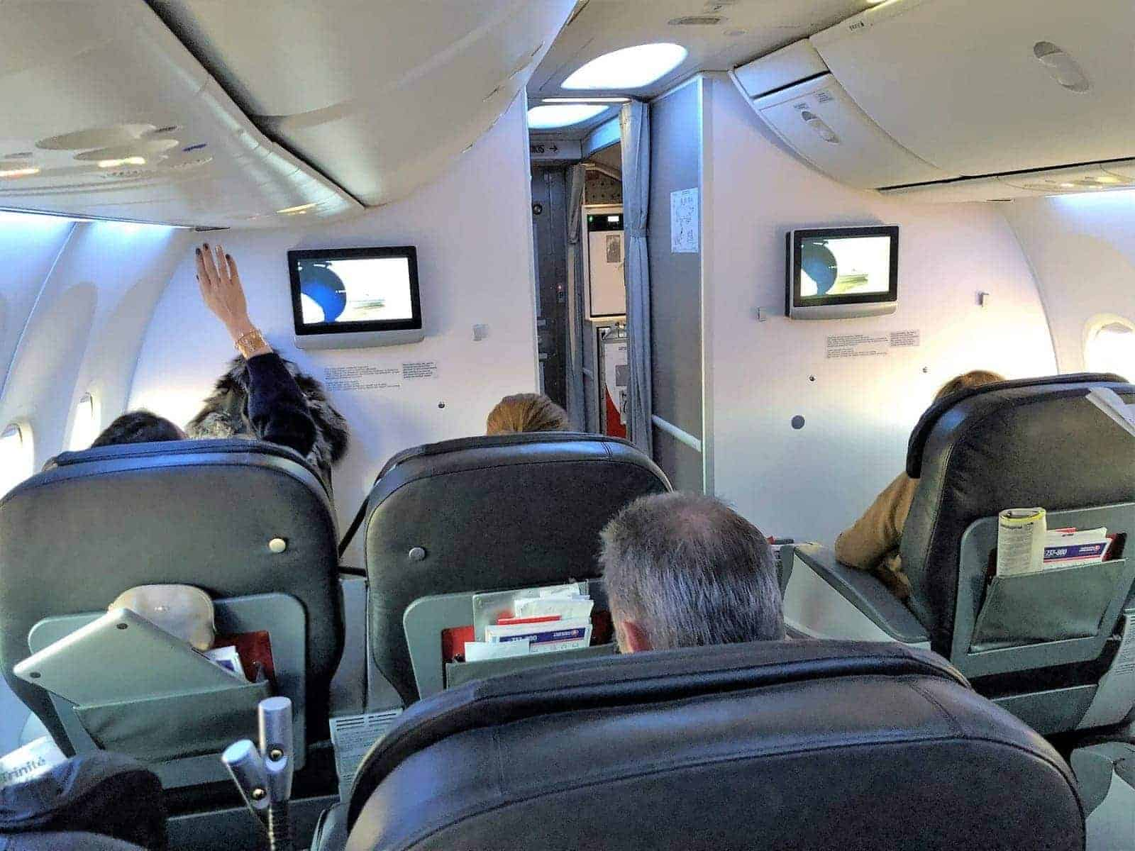 turkish airlines nce ist 54