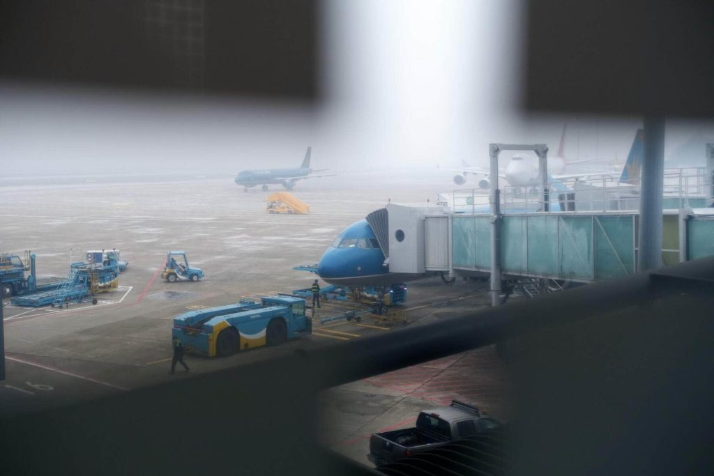 vietnam airlines han hui 11