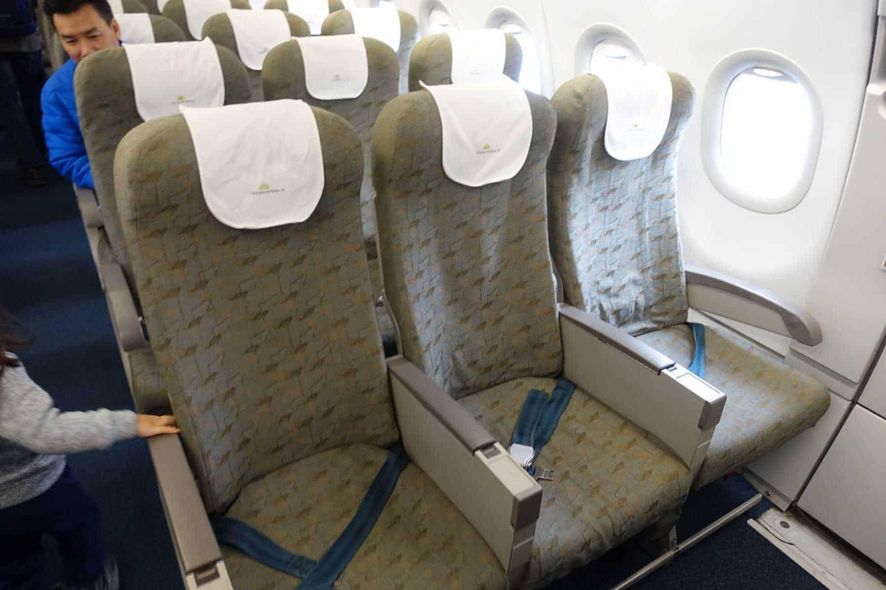 vietnam airlines han hui 16