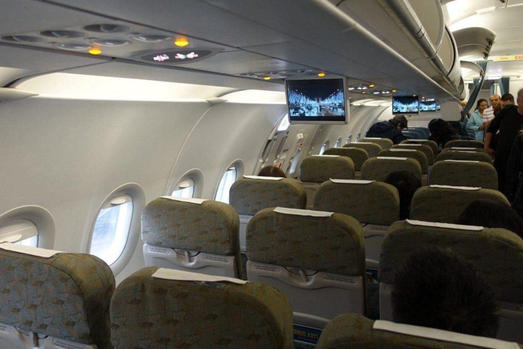 vietnam airlines han hui 20