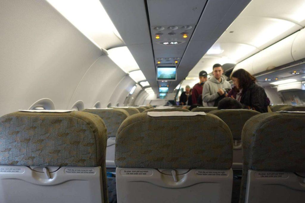 vietnam airlines han hui 21