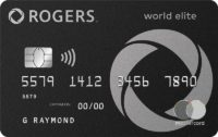 world elite mastercard rogers