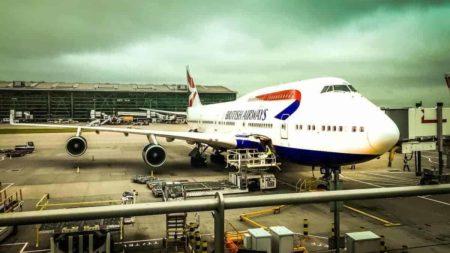 british airways featured