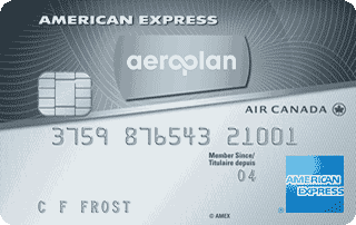 carte de platine aeroplanplus