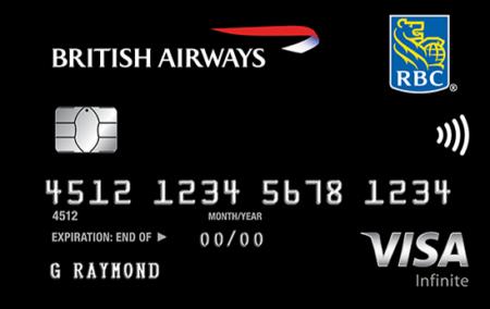 Rbc British Airways En