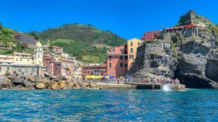 Cinque terre Italie 26