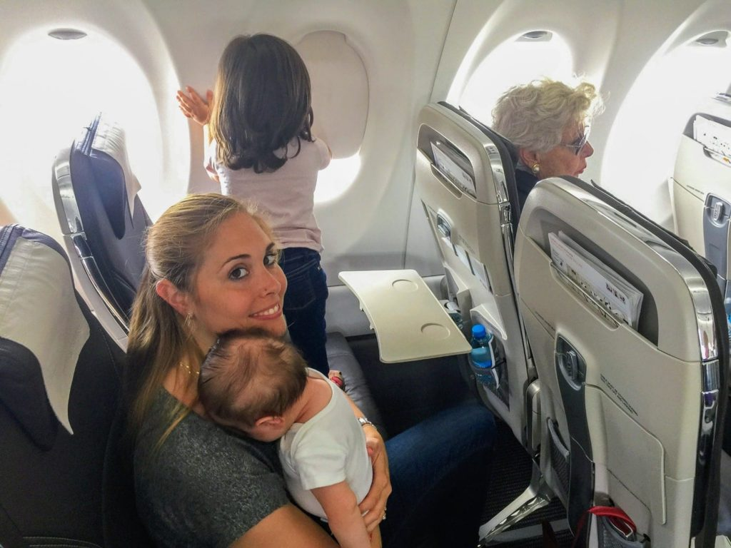 Voyage avec enfants - 10